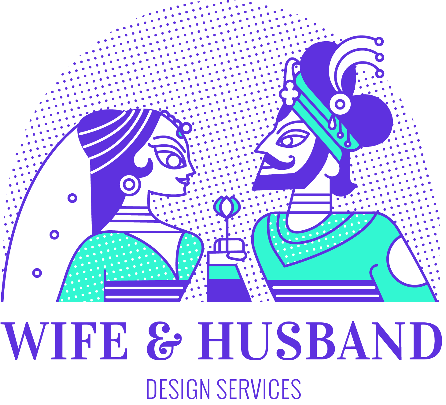 Wife and Husband Design Services